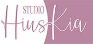 Parturi-kampaamo Studio HiusKia Logo